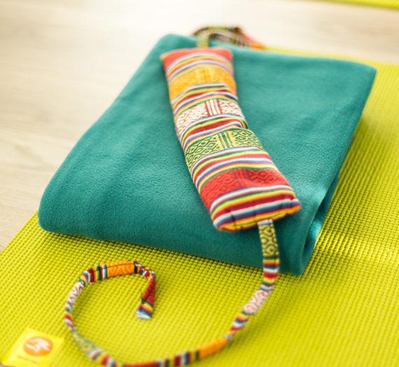 Accompagnement personnalisé par le yoga